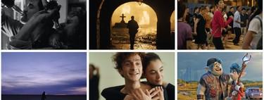 Las 11 mejores películas de 2020 (por ahora)
