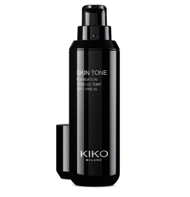 Skin Tone Kiko