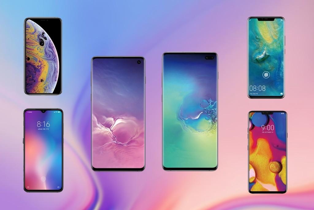 Permalink to Comparativa del Samsung Galaxy S10 y S10+ frente al Xiaomi Mi 9, Huawei Mate 20 Pro, iPhone Xs y más: la batalla por ser el mejor móvil de 2019 comienza ahora