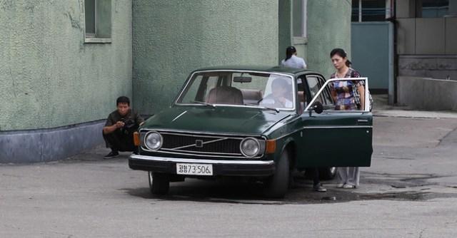 Volvo Portada