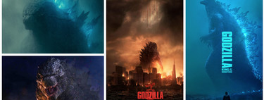 'Godzilla' vs. 'Godzilla: King of the Monsters': we compare the notable differences between the two MonsterVerse movies