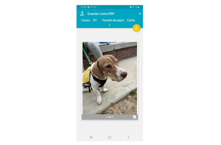 How To Pass A Picture To Pdf On Android