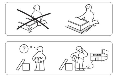 , Adiós a la pesadilla de montar muebles de IKEA: así podría ayudarnos la realidad aumentada – Virtualizar realidad aumentada Chile, Realidad Virtual y Realidad aumentada - Virtualizar -  Chile, Realidad Virtual y Realidad aumentada - Virtualizar -  Chile
