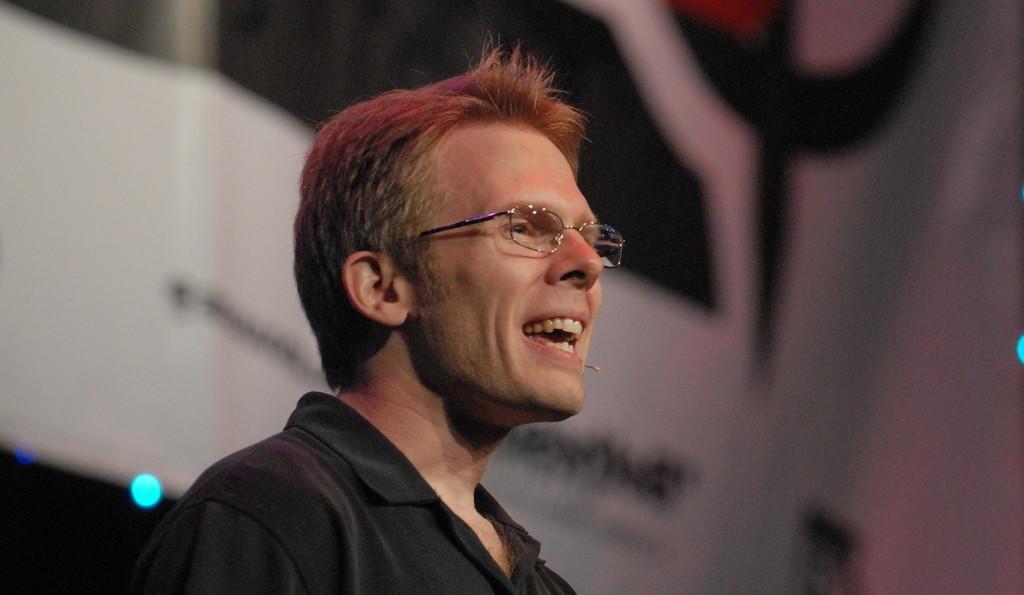 El creador de 'DOOM' abandona su puesto en Oculus VR para perseguir su sueño de crear inteligencia artificial fuerte