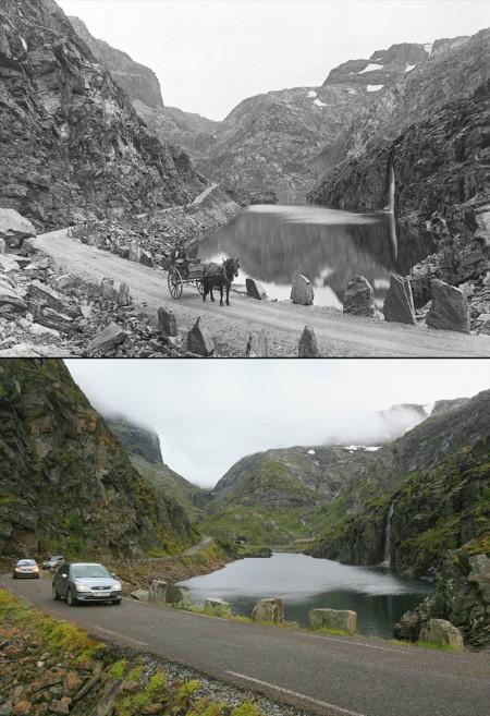Noruega 9