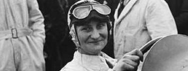 Elsie Wisdom, la piloto que dominó el circuito de Brooklands cuando las mujeres no debían competir