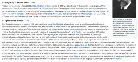Wikipedia Buena Dos
