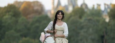 Camila Cabello gives a facelift to the film of 'Cinderella' in a feminist version and full of covers of songs