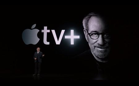 Apple Spilberg