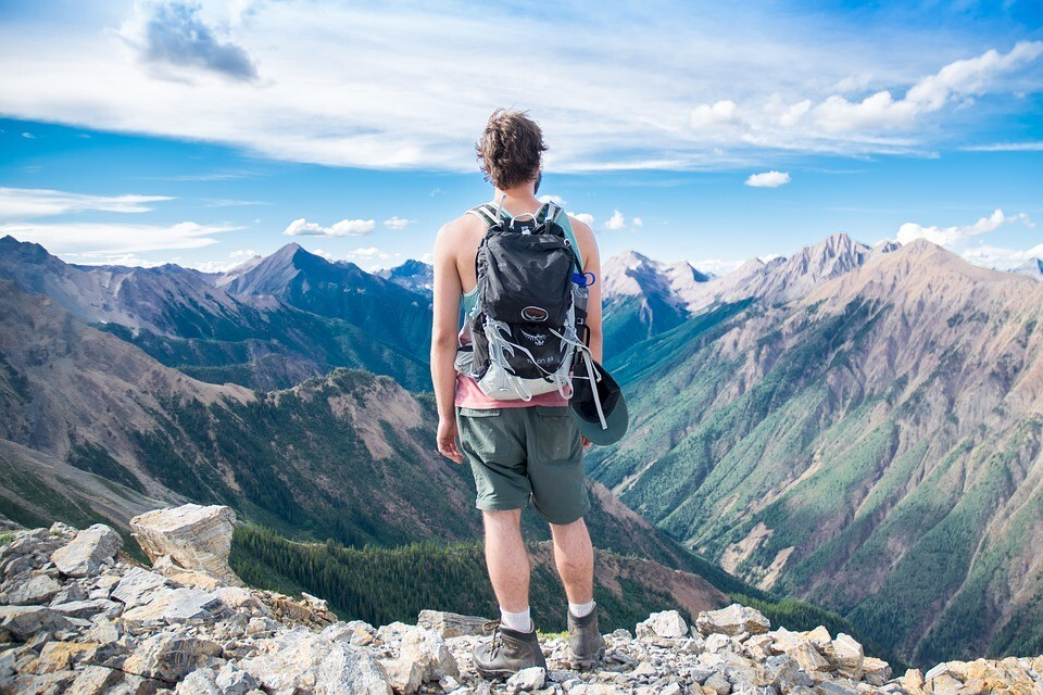 Cinco rutas imprescindibles en España para practicar trail running