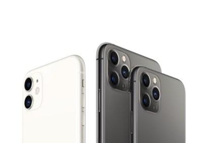 3D Touch ha muerto: ninguno de los nuevos iPhone incorpora la característica, en su lugar traen respuestas hápticas