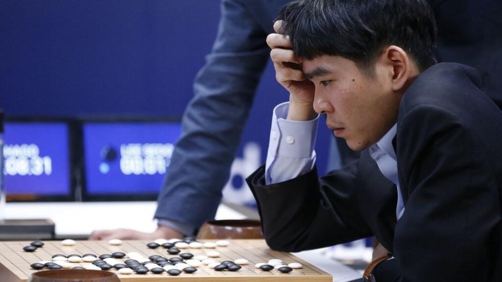 Ya puedes ver el documental de 'AlphaGo' gratis en YouTube