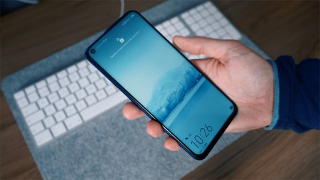 Honor View 20 Analisis 15