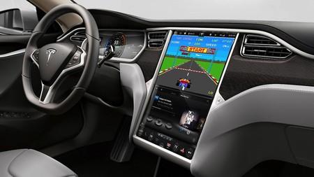 Tesla Juegos