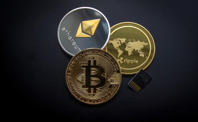 Bank Bitcoin Business 844124