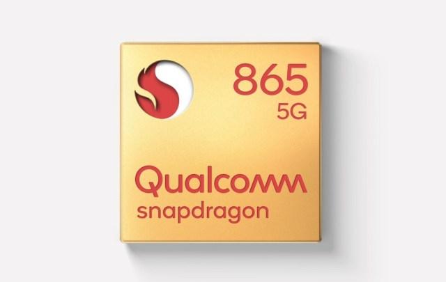 Qualcomm ratifica la existencia de los Snapdragon 865, Snapdragon 765 y Snapdragon 765G: 5G además para las súper gamas medias