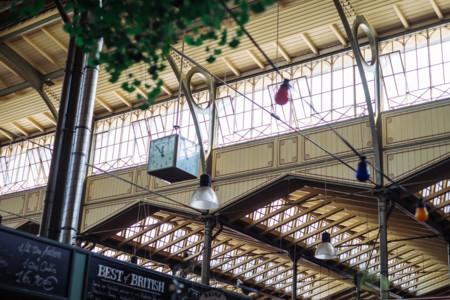 Mercado Berlín