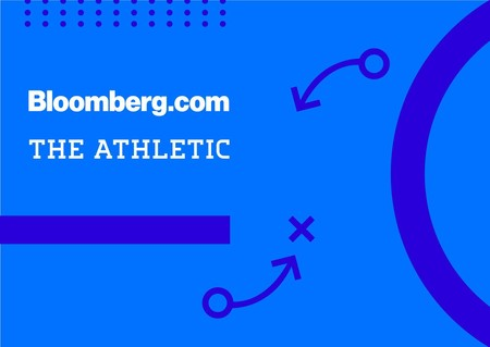 Bloomberg y The Athletic