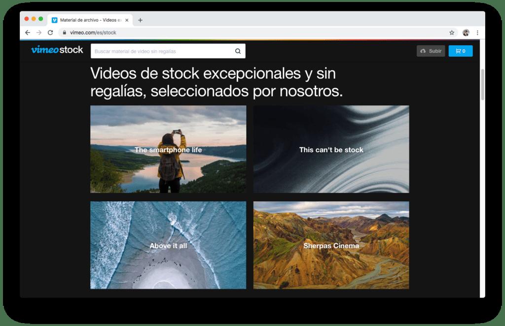 Vimeo Stock 2018 09 05 17 27 21