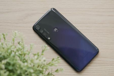 Motorola Moto G8 Plus 14