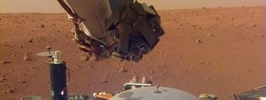 El día en que Marte nos hizo la cobra: cuando por fin todo parecía ir bien, el planeta rojo escupe la sonda de calor de InSight