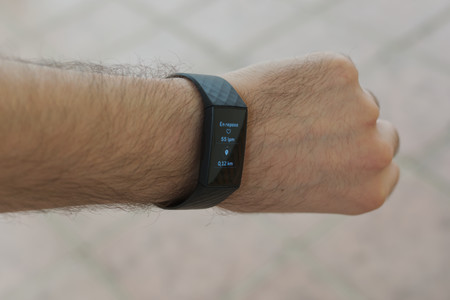 Fitbit Charge 4 26