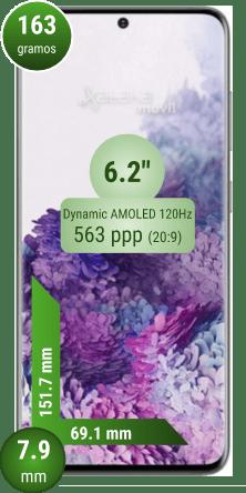Samsung Galaxy℗ S20
