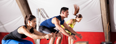 23 variations of plyometric exercises to include in your training