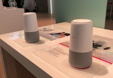 Dies ist der 4G-Router, der Alexa als Sprachassistenten integriert