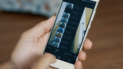 Huawei P10 Tras Mes De Uso 9