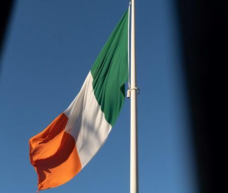 Irlanda bandera