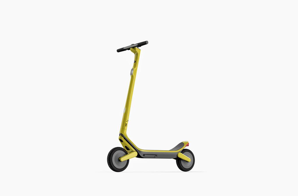 Unagi tiene el patinete eléctrico más completo hasta la fecha: doble motor, suspensión completa y hasta asistencia al conductor