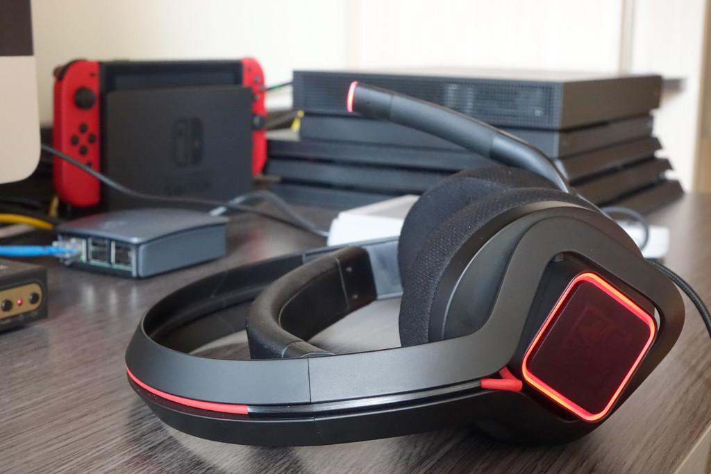 Permalink to HP Omen X Mindframe, análisis: suenan bien, pero lo que sorprende de estos auriculares para jugar es su refrigeración activa