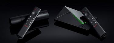 Nvidia Shield TV 2019, análisis: Nvidia renueva su dispositivo para convertirlo en un excelente centro multimedia orientado al streaming