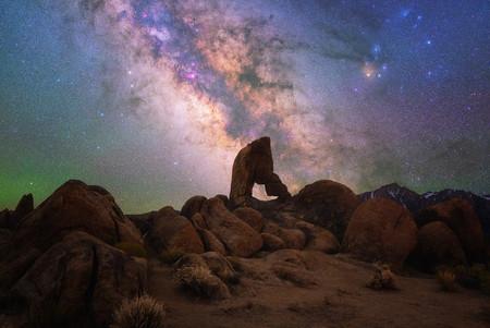 Noches Del Desierto Peter Zelinka