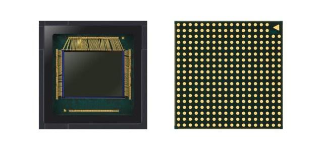 Así es el sensor de 108 MP del Samsung℗ Galaxy℗ S20 Ultra: nuevo ISOCELL Bright HM1