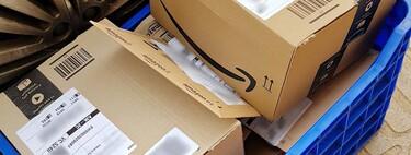Algunos conductores de Amazon dicen que un algoritmo los despidió de su trabajo sin haber hecho ellos nada malo