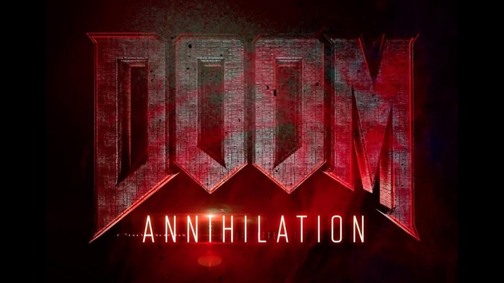 Permalink to 'DOOM: Annihilation' nos muestra su primer teaser-tráiler, un nuevo intento por llevar al cine el legendario videojuego