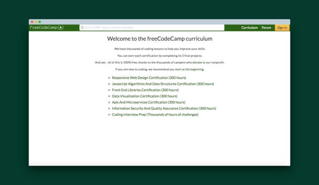 Freecodecamp Aprender Programar Gratis