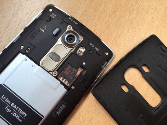 como recobrar y formatearlo tarjeta SD o microSD dañada