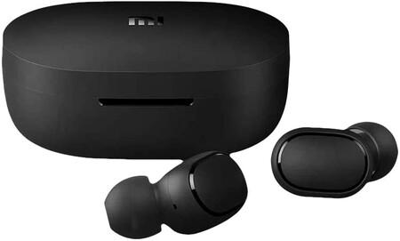 Audífonos inalámbricos Xiaomi Redmi AirDots en México en oferta con Amazon