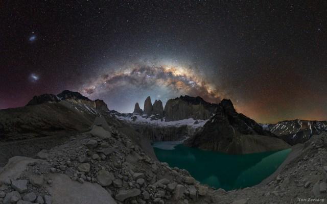 Earth Sky Photo Contest 02