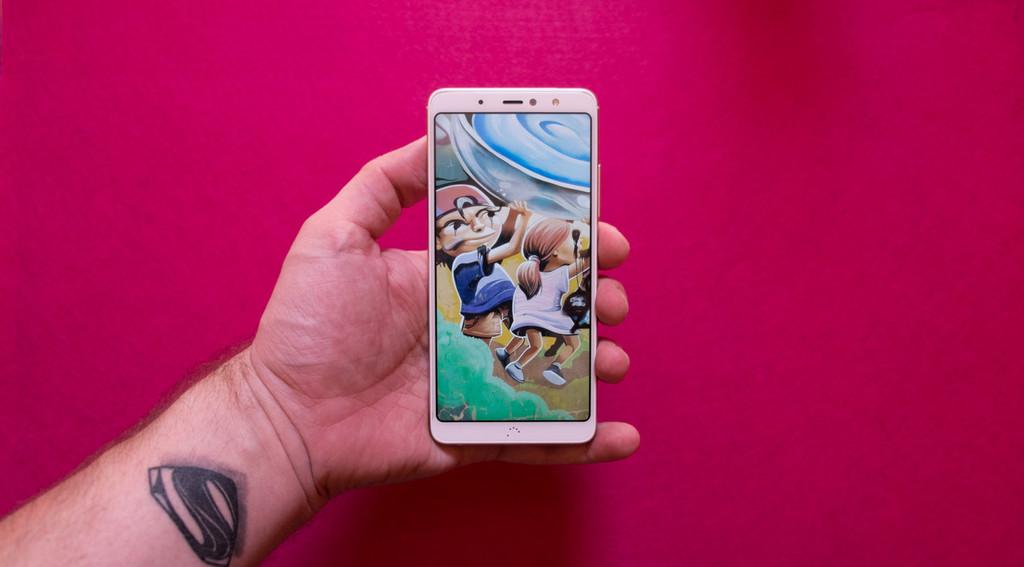 bq Aquaris X2 Pro tras un mes(30dias) de uso: 2 cámaras y cuerpo de cristal para un Android® One que lo hace casi todo bien