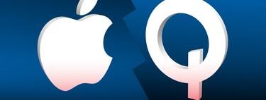 Apple y Qualcomm ponen fin a su batalla legal: entrambos empresas llegan a un acuerdo y retiran todas sus demandas a nivel global