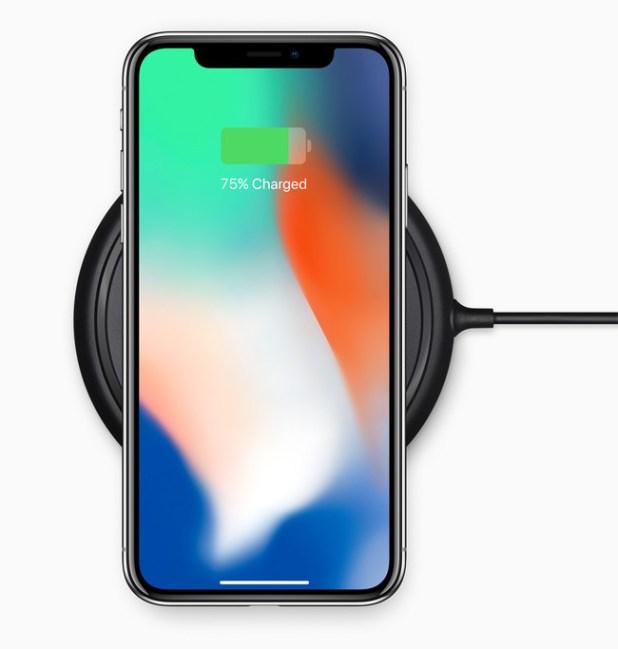 Iphonex Charging Dock Front