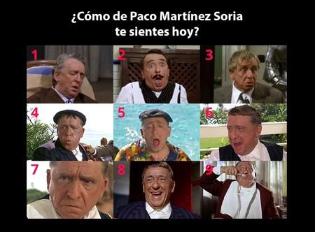Publicación de Facebook de FlixOlé sobre Paco Martinez Soria