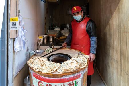 Shangai China Coronavirus Jose Luis Sanchez 19