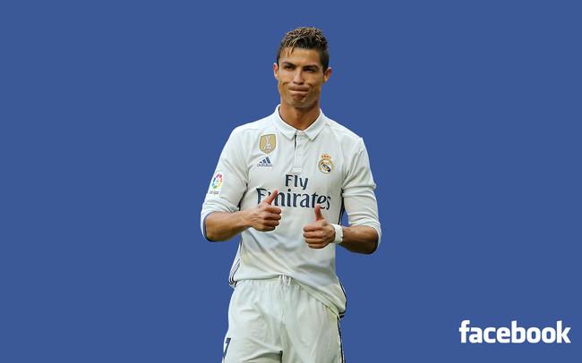 Cristiano Ronaldo Reality Facebook