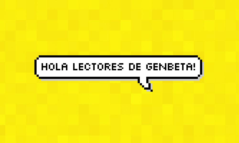 Esta web te permite crear divertidas burbujas de texto animadas 8-bit