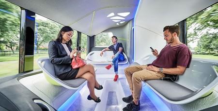 transporte publico autonomo